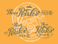 Three Peaks Wax Co.
