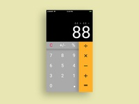 Simple Calculator