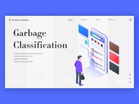Garbage classification