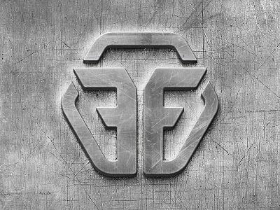 Factory of Factories / Fabrika Fabrik Sign mutdiz design logo sign fabrika fabrik factory of factories