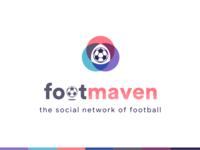 Footmaven Logo