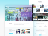 Landing Page - Paine Field Airport