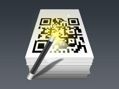 QR Magic qr code scan decode