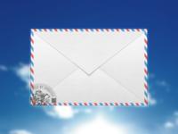 Mail PSD