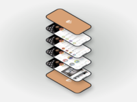 Social Profile Redesign for Kawa
