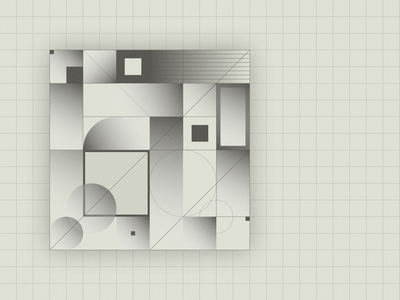 recylced ideas II vector design illustration
