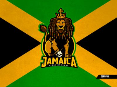 JAMAICA - Clash Of Clans