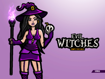 EVIL WITCHES