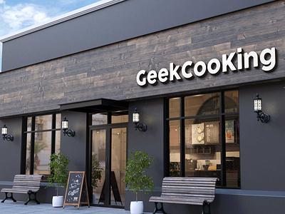 Restaurant & Coffee Shop Signage Mockups [2020] design premium download premium mockup mockup psd mockup mockups download mock-up psd