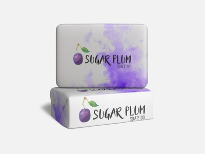 Free New Skin Soap Autumn Mockup