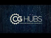 CG HUBS Animation Still