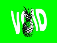 VOID Pineapple