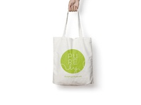 Tote Bag Design & Print
