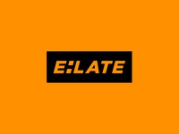E:Late — Logo Design