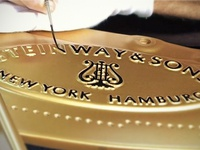 Steinway & Sons - The Grand Piano Production
