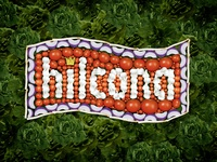 Vegetables hilcona logo