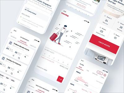 Travelxp travel app designed. landing page design website app web icon travelxp vector typography graphics illustrations travel agency dashboard design travel app ui ux