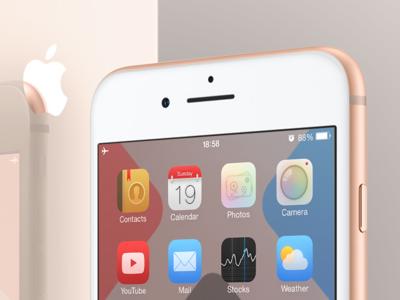 Rupi for iOS