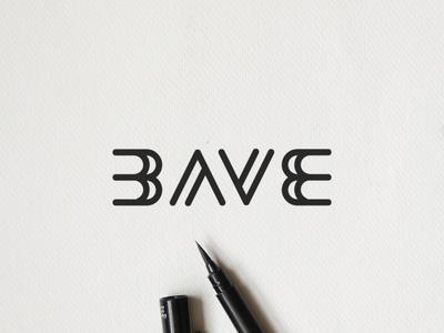 Bave Logotype