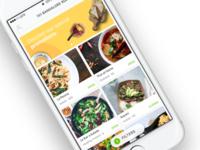 Explore Restaurant - Food app