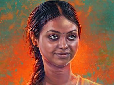 Anitha malayalam movie kammattipaadam