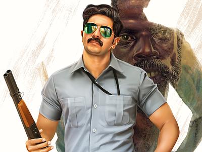 Krishnan malayalam movie kammattipaadam