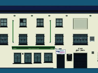 Whites Tavern, Belfast