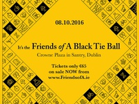 Friends Of A Ball 2016