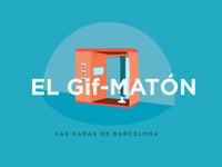 El Gifmaton