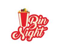 Bin Night Logo