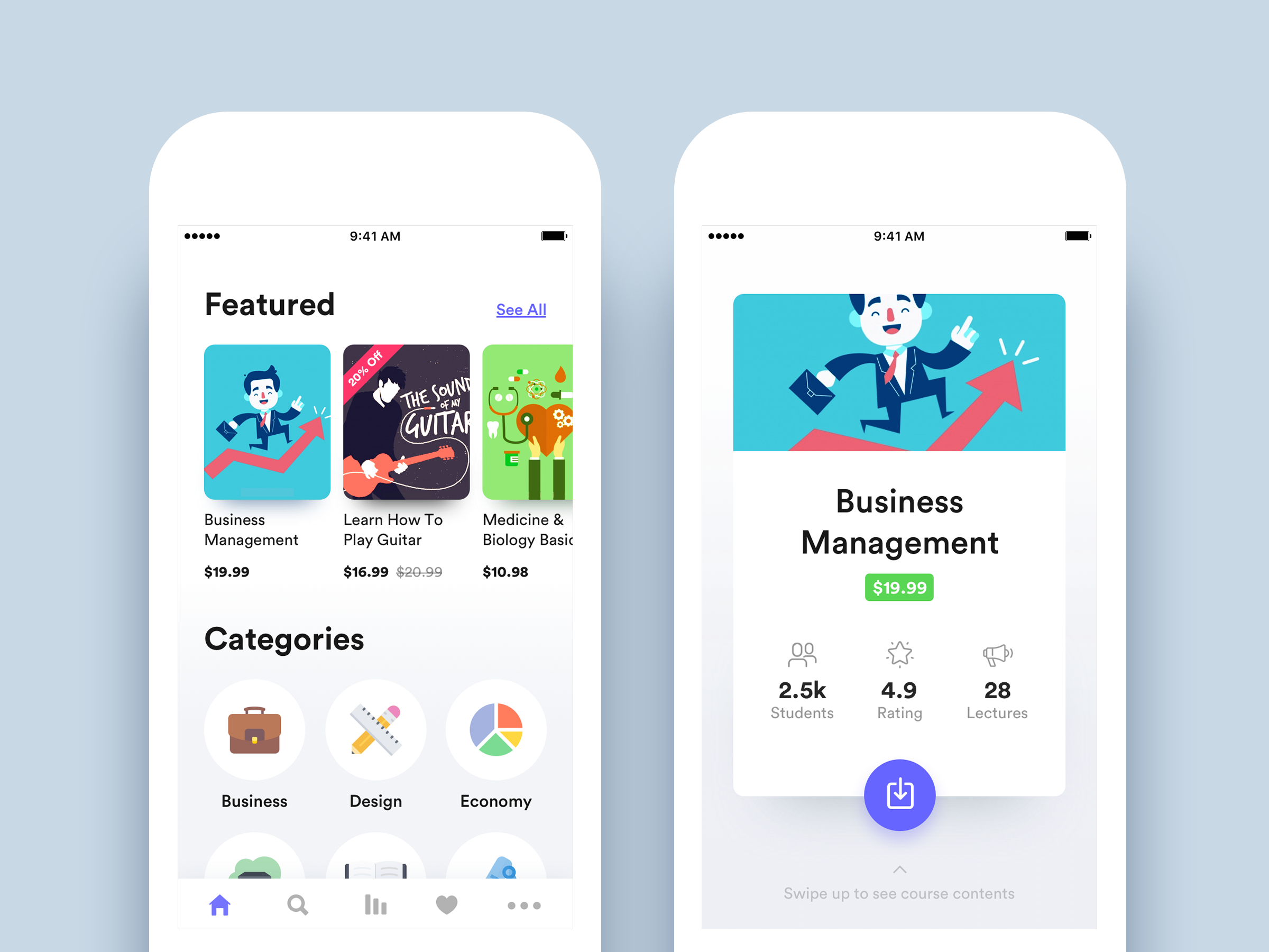 Education app2