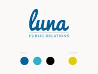 Luna PR Logo