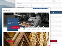 Tru Vue Website