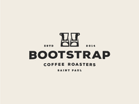 Logo for Coffee Roasting Company