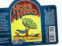 Hops Hero