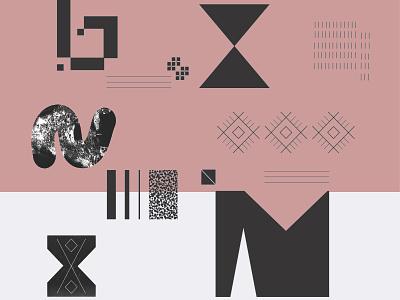 Bianca Personal Branding branding typography design