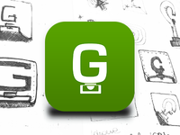 MyGassi App Icon