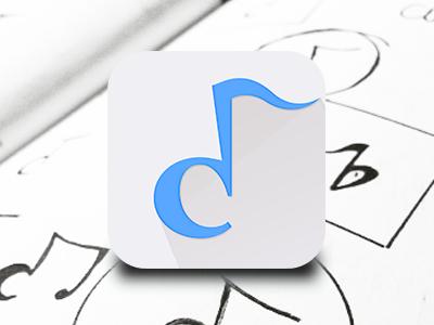 Drivetunes App Icon app icon logo