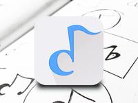 Drivetunes App Icon