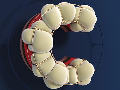 3D C illustration artdirection 3d art