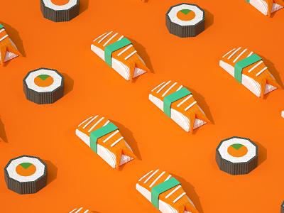 Didi Food animation design setdesign illustration artdirection 3d art