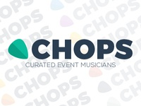 Chops Brand Identity