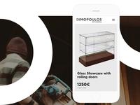 Dimopoulos Website