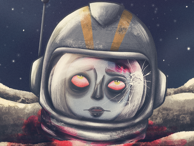 dead astronaut 2