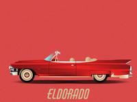 1971 ELDORADO
