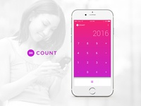 Count Calculator App