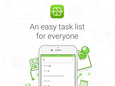 Symplist Rebrand responsive productivity mobile logo list uiux branding rebrand android ios icon app