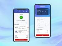 Credit Card  - Daily UI Challenge  002