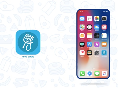 App Icon - Daily UI Challenge #004 daily ui 005 app icon design app icon ui challange ui challange 005 app design uiux daily ui daily 100 challenge userinterface adobexd