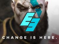 E3 Rebranding
